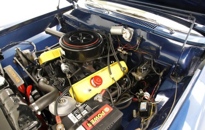 Blue 1964 Studebaker Daytona with 259 V8 2021 images (13).jpg
