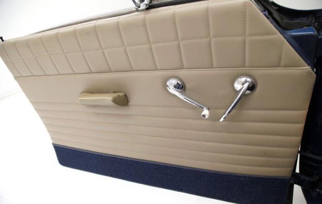 Blue 1964 Studebaker Daytona with 259 V8 2021 images (17).jpg