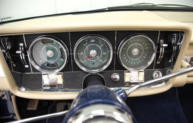 Blue 1964 Studebaker Daytona with 259 V8 2021 images (21).jpg