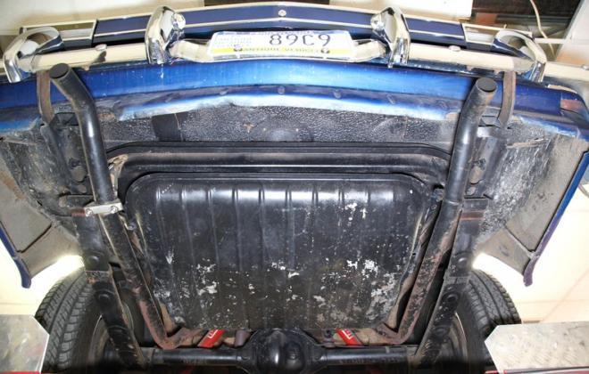 Blue 1964 Studebaker Daytona with 259 V8 2021 images (22).jpg