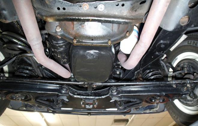 Blue 1964 Studebaker Daytona with 259 V8 2021 images (26).jpg