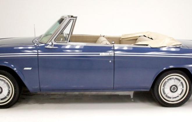 Blue 1964 Studebaker Daytona with 259 V8 2021 images (3).jpg