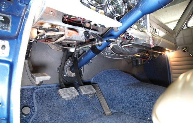 Blue 1964 Studebaker Daytona with 259 V8 2021 images (30).jpg