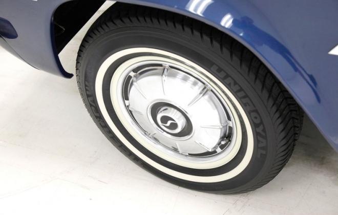 Blue 1964 Studebaker Daytona with 259 V8 2021 images (8).jpg