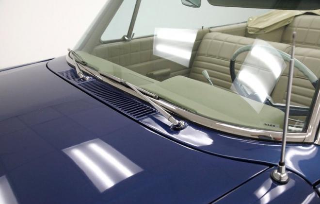 Blue 1964 Studebaker Daytona with 259 V8 2021 images (9).jpg