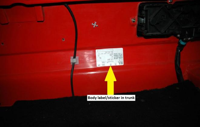 Body label sticker location MK1 GTI trunk campiagn.jpg