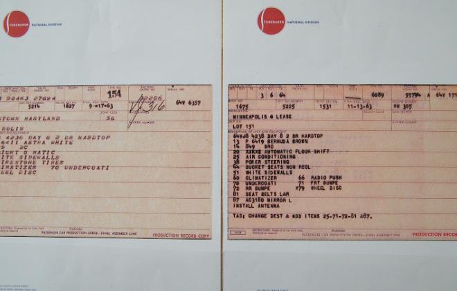 Brown Studebaker Daytona Hardtop coupe 1964 daytona images unrestored (2).JPG