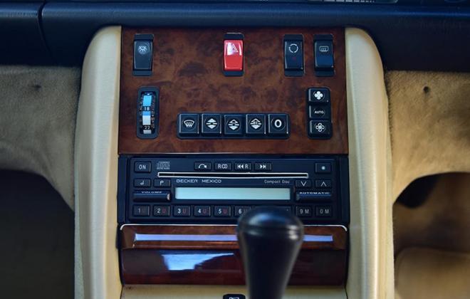Burgundy maroon Mercedes 560SEC Australian delivered coupe car images (15).jpg