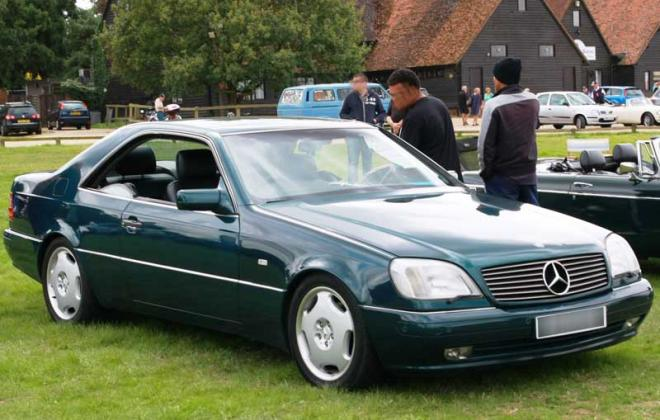 C140 Mercedes Paint Code 269 Tourmaline Green image coupe final copy.jpg