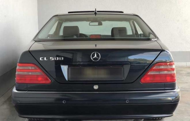 C140 Mercedes coupe CL500 badging image.jpg