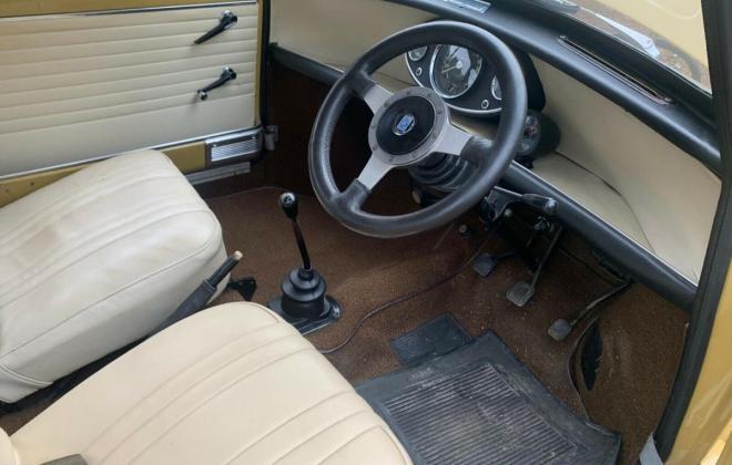 Camino Gold Mini MK2 Cooper S Australia (2).jpg