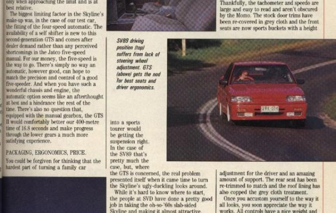 Car Australia Magazine October 1989 Skyline GTS2 SVD Silhouette (5).jpg