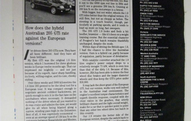 Car Australia magazine 205 GTI Australia review (4).jpg