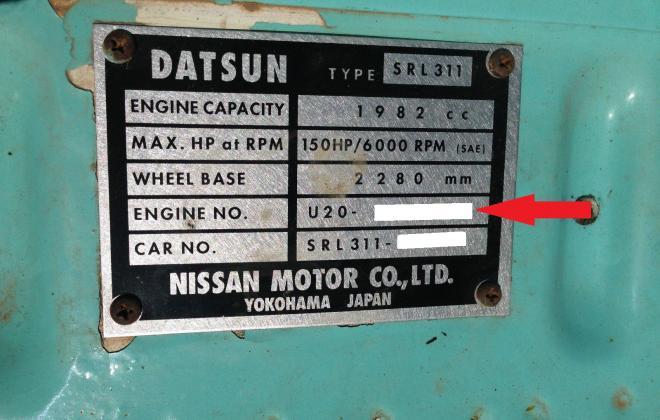 Chassis Plate Datsun 2000.JPG