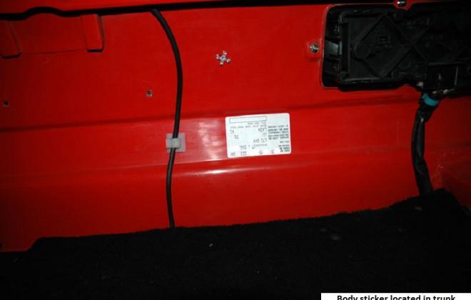 Chassis build sticker interior code MK1 GTI Campaign.jpg