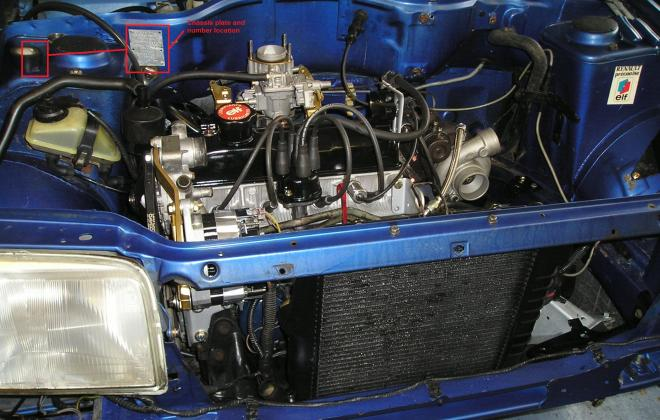 Chassis number in engine bay 2.jpg