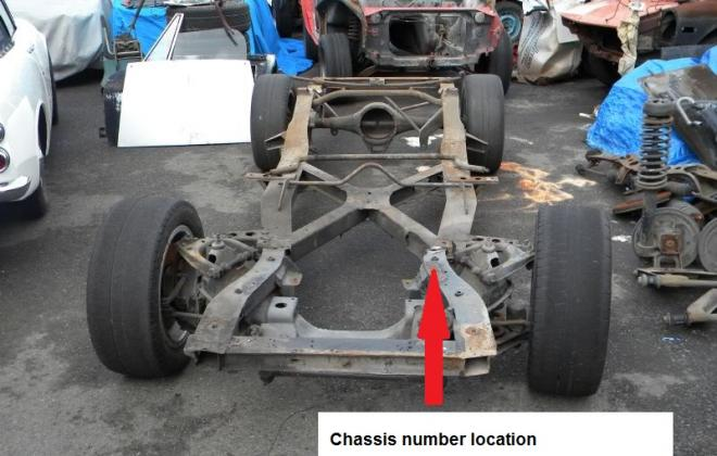Chassis unrestored Datsun number location.jpg