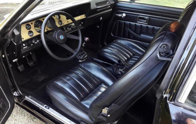 Chevrolet Vega COsworth build number 975 in New Zealand black images (10).jpg