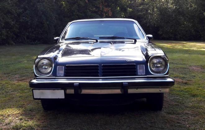 Chevrolet Vega COsworth build number 975 in New Zealand black images (3).jpg