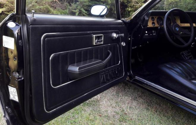 Chevrolet Vega COsworth build number 975 in New Zealand black images (4).jpg