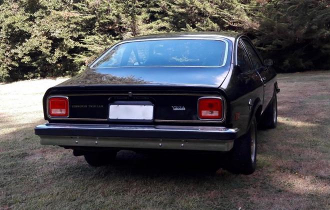 Chevrolet Vega COsworth build number 975 in New Zealand black images (8).jpg