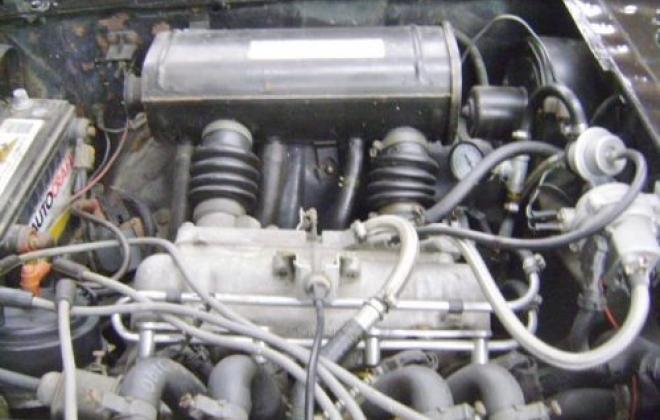 Chevy Cosworth Vegas engine bay.jpg