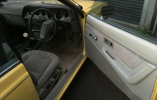 Chrysler Scorpion Yellow Australia 1979 images (10).jpg