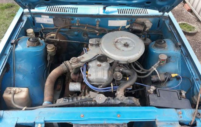 Chrysler Sigma Mitsubishi Scorpion 1980 blue images Australia (6).jpg