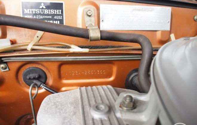Chrysler Sigma Scorpion Coupe Bronze paint images fully restored Australia (13).jpg