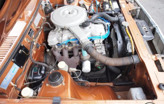 Chrysler Sigma Scorpion Coupe Bronze paint images fully restored Australia (21).jpg