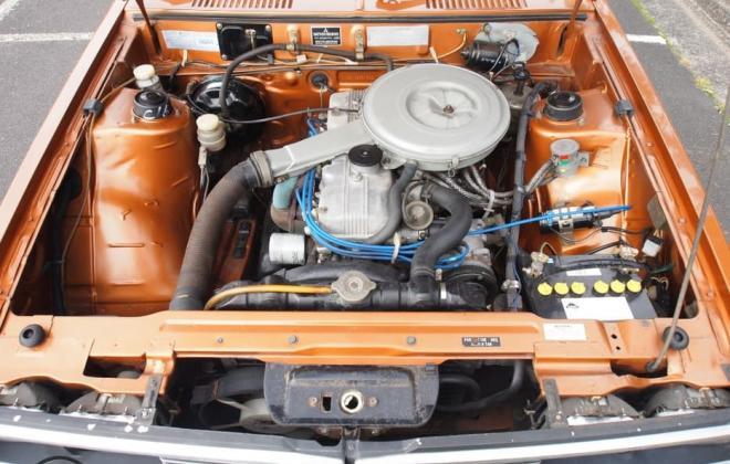 Chrysler Sigma Scorpion Coupe Bronze paint images fully restored Australia (24).jpg
