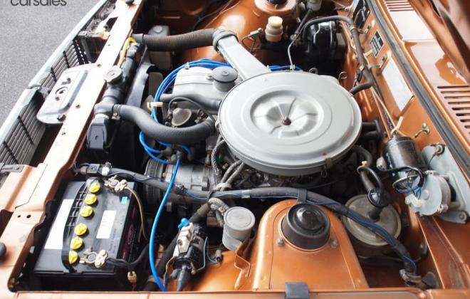 Chrysler Sigma Scorpion Coupe Bronze paint images fully restored Australia (8).jpg