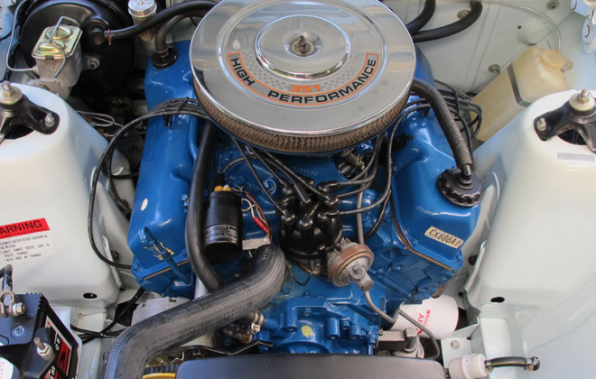 Clevelands XW GT engine info.png
