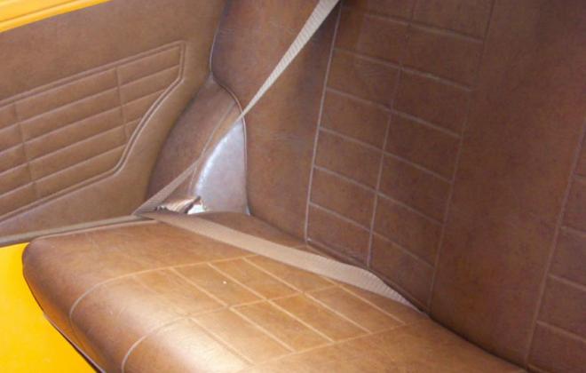 Clubman GT chesnut trim Australian mini 1972.png