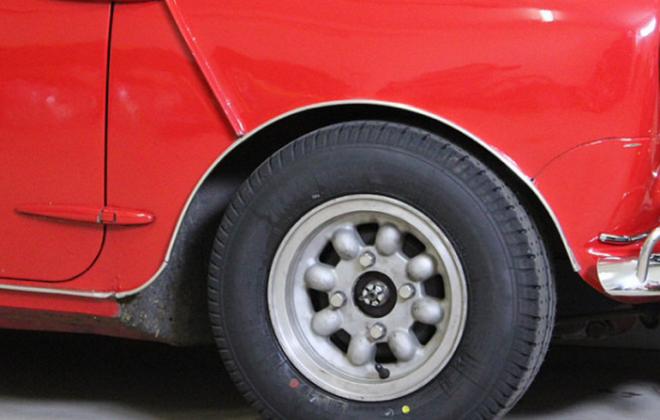 Contessa Minilite wheels Morris Cooper S Australia.png