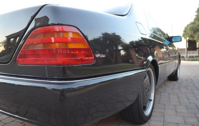 Dark Grey 1995 S500 coupe C140 images  (21).jpg
