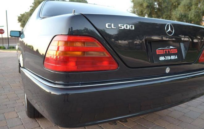 Dark Grey 1995 S500 coupe C140 images  (22).jpg