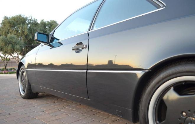 Dark Grey 1995 S500 coupe C140 images  (23).jpg