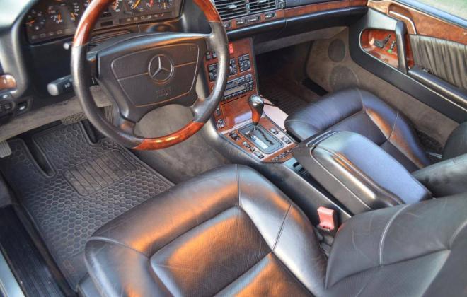 Dark Grey 1995 S500 coupe C140 images  (26).jpg