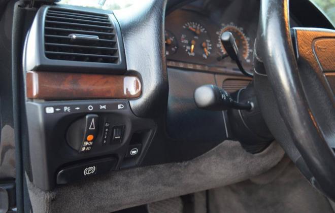 Dark Grey 1995 S500 coupe C140 images  (33).jpg