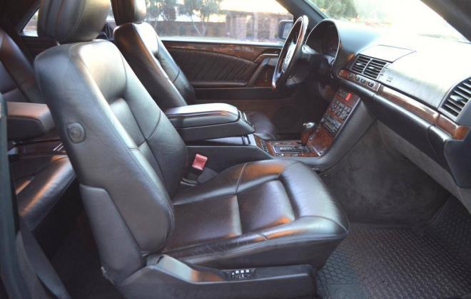 Dark Grey 1995 S500 coupe C140 images  (34).jpg