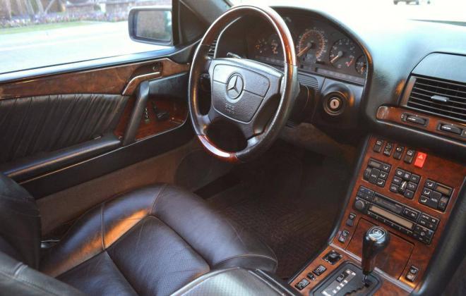 Dark Grey 1995 S500 coupe C140 images  (37).jpg