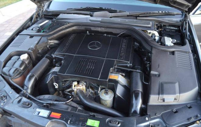 Dark Grey 1995 S500 coupe C140 images  (44).jpg