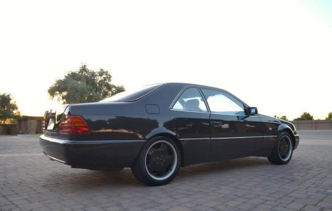 Dark Grey 1995 S500 coupe C140 images  (6).jpg
