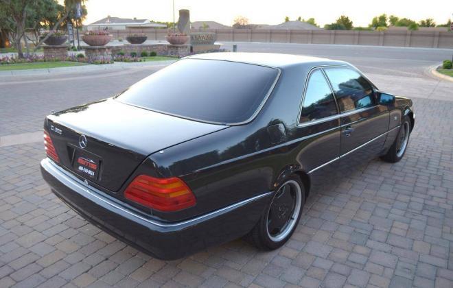 Dark Grey 1995 S500 coupe C140 images  (7).jpg