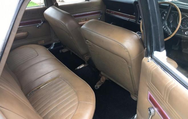 Dark Saddle vinyl trim 1968-1970 Falcon XW GT (2).jpg