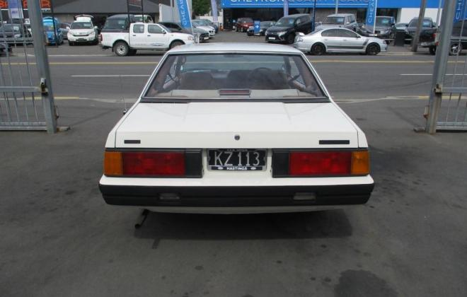 Datsun Nissan Silvia S110 coupe New Zealand Australia White coupe images (20).jpg
