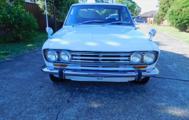Datsun Nussan Bluebird SSS 510 Coupe 1969 white image (4).png