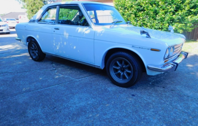 Datsun Nussan Bluebird SSS 510 Coupe 1969 white image (6).png