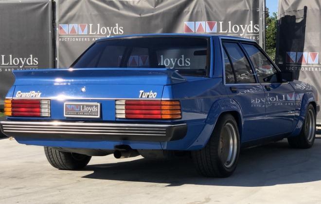 Dick Johnson Grand Prix Turbo 1982 true blow advertised 2020 Lloyds auctions (26).jpg